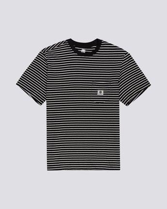 Basic Stripes - T-Shirt for Men  U1SSE5ELF0