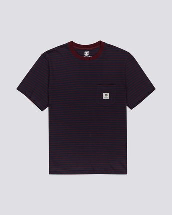 Basic Stripes - T-Shirt for Men  U1SSE5ELF0