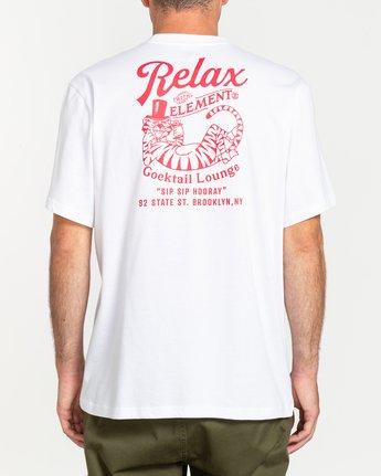 Hooray - T-Shirt for Men  U1SSE6ELF0