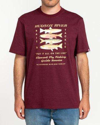 Caddis - T-Shirt for Men  U1SSE8ELF0