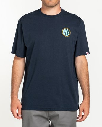 Seal Bp - T-Shirt for Men  U1SSG5ELF0