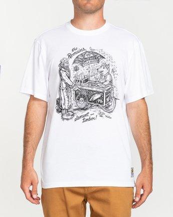 Timber! The Remains Vendor - T-Shirt for Men  U1SSG7ELF0