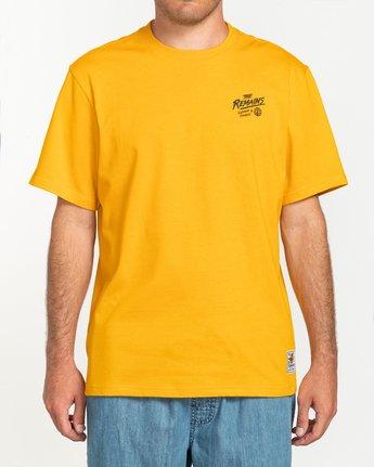 Timber! The Remains Liberty - T-Shirt for Men  U1SSG9ELF0