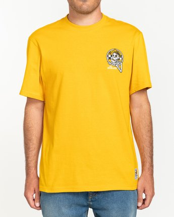 Timber! The Remains Taxi Driver - T-Shirt for Men  U1SSH1ELF0