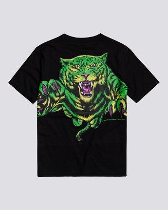 L'Amour Supreme Big Cat - T-Shirt for Men  U1SSJ8ELF0