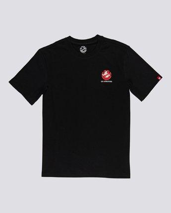 1 Ghostbusters Banshee - T-Shirt for Men Black U1SSK6ELF0 Element