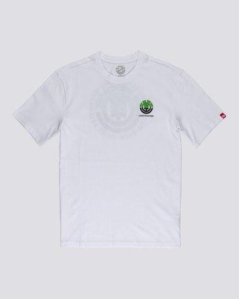 1 Ghostbusters Proton Seal - T-shirt pour Homme Blanc U1SSK7ELF0 Element