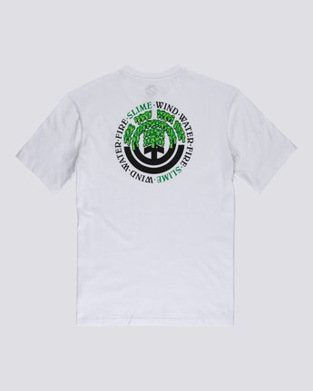Ghostbusters Proton Seal - T-Shirt for Men  U1SSK7ELF0