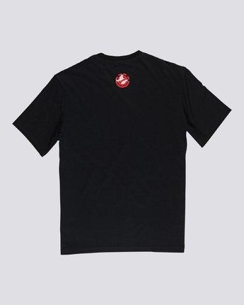 1 Ghostbusters Eidolon - T-shirt pour Homme Noir U1SSK9ELF0 Element