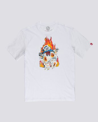 Ghostbusters Inferno - T-Shirt for Men  U1SSL2ELF0