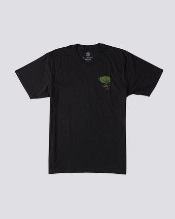 Power To The Planet Mottilaa - T-Shirt for Men  U1SSM2ELF0