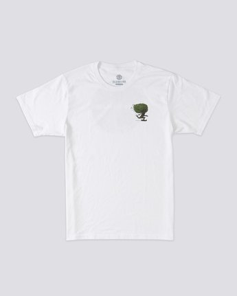 Power To The Planet Mottilaa - T-Shirt for Men  U1SSM2ELF0