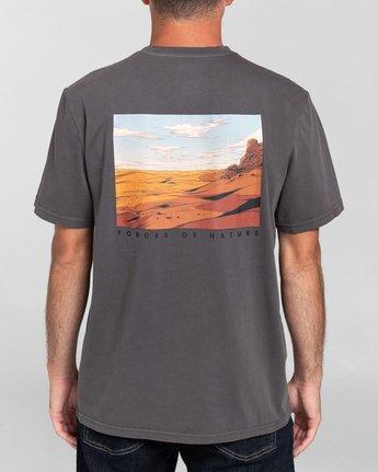 3 Star Wars X Element Wind - Camiseta para Hombre  U1SSN1ELF0 Element