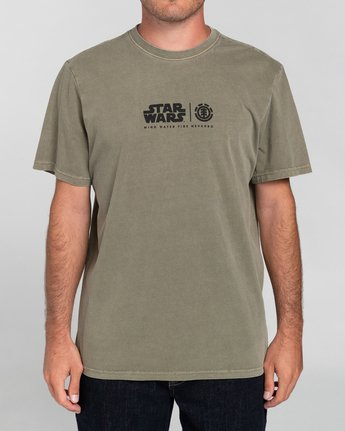 Star Wars X Element Nevarro - T-Shirt for Men  U1SSN4ELF0