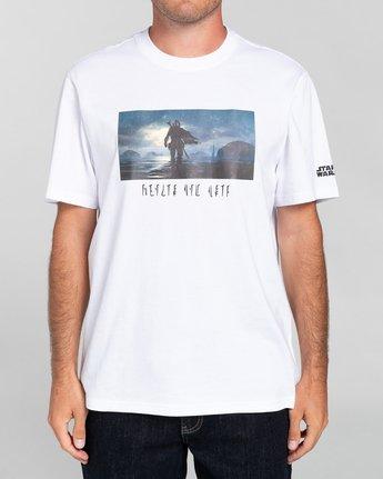 Star Wars X Element Rain Tee - T-Shirt for Men  U1SSN6ELF0