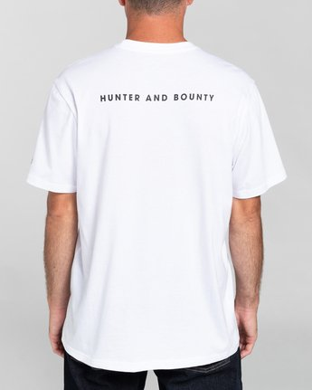3 Star Wars X Element Protect - Camiseta para Hombre Blanco U1SSN8ELF0 Element