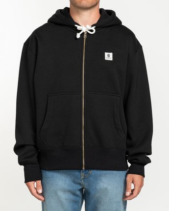 Rain Cornell - Zip-Up Hoodie for Men  U1ZHA6ELF0