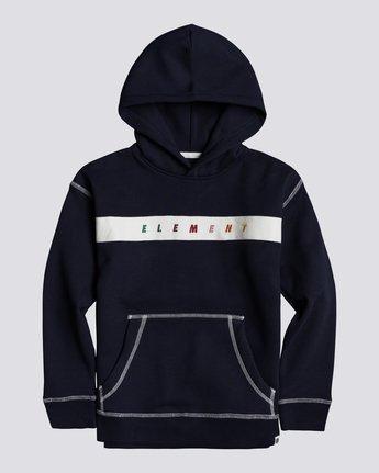 Cassius - Sweatshirt for Boys  U2HOA1ELF0