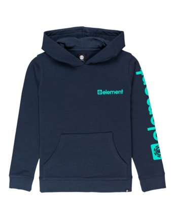 Joint - Hoodie for Boys  U2HOA5ELF0