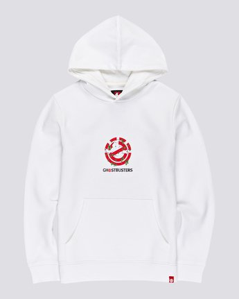 Ghostbusters Phantasm - Hoodie for Boys  U2HOB6ELF0