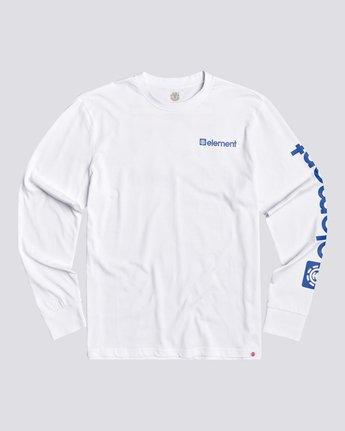Joint - Long Sleeve T-Shirt for Boys  U2LSA3ELF0