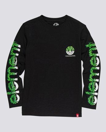 Ghostbusters Proton Combo - Long Sleeve T-Shirt for Boys U2LSA6ELF0