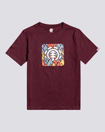 Palette - T-Shirt for Boys  U2SSA1ELF0