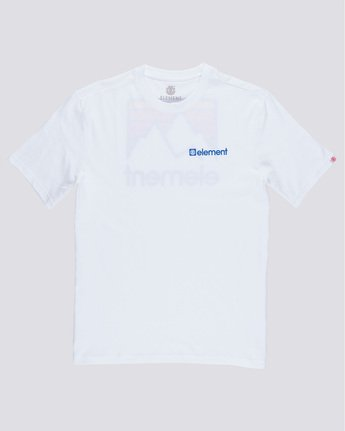 Joint - T-Shirt for Boys  U2SSA2ELF0