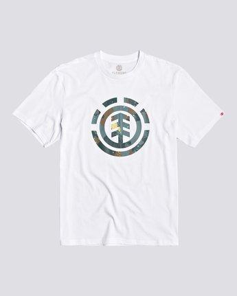 Water Camo Icon Fill - T-Shirt for Boys  U2SSB2ELF0