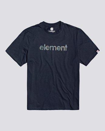 Water Camo Mark - T-Shirt for Boys U2SSB3ELF0