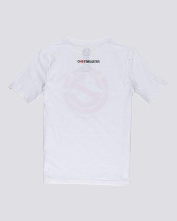 Ghostbusters Ghostly - T-Shirt for Boys  U2SSD2ELF0