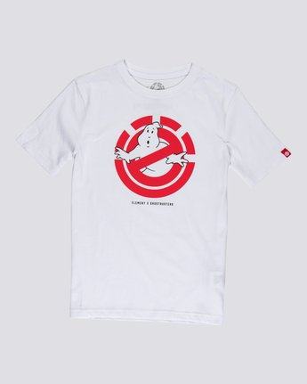 Ghostbusters Ghostly - T-Shirt for Boys  U2SSD2ELF0