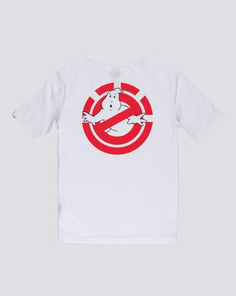 1 Ghostbusters Banshee - T-Shirt for Boys White U2SSD3ELF0 Element