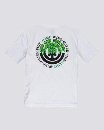 Ghostbusters Proton Seal - T-Shirt for Boys  U2SSD4ELF0