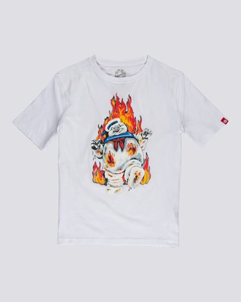 Ghostbusters Inferno - T-Shirt for Boys  U2SSD5ELF0