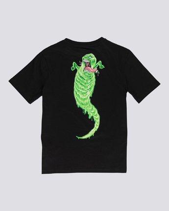 1 Ghostbusters Goop - Maglietta da Ragazzo  U2SSE1ELF0 Element