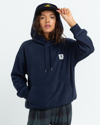 Roseburg - Recycled Hoodie for Women  U3FLA2ELF0