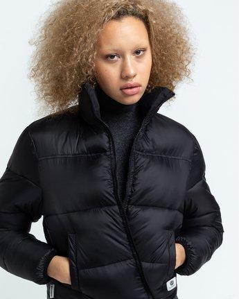 Wolfeboro Alder Arctic Women - Water-Resistant Jacket for Women  U3JKA5ELF0