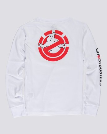 Ghostbusters - Long Sleeve T-Shirt for Women  U3LSA4ELF0