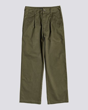 Olsen - Cropped Trousers for Women  U3PTA2ELF0
