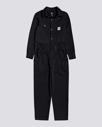 Utility - Boilersuit for Women  U3PTA4ELF0