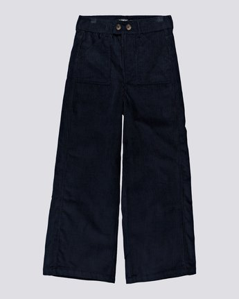 Gresham - High Waist Trousers for Women  U3PTA6ELF0