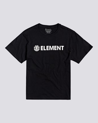 Element Logo - T-Shirt for Women  U3SSB1ELF0