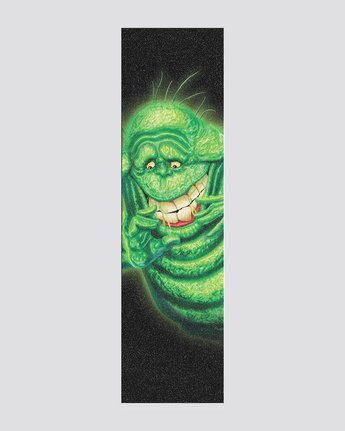 Ghostbusters Slimer - Skateboard Deck Grip  U4AHC9ELF0
