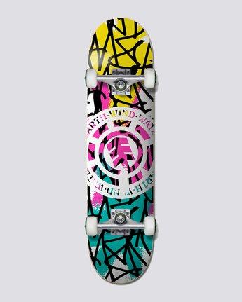 """7.7"""" Graf Seal - Skateboard  U4CPA9ELF0"""