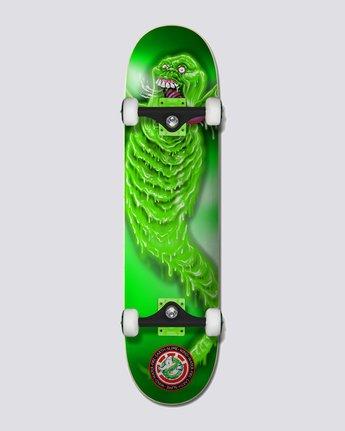"""Ghostbusters 8"""" Slimer - Skateboard  U4CPB7ELF0"""