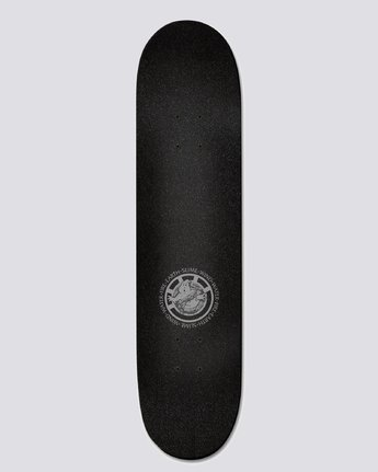 "1 Ghostbusters 8"" Slimer - Skateboard  U4CPB7ELF0 Element"