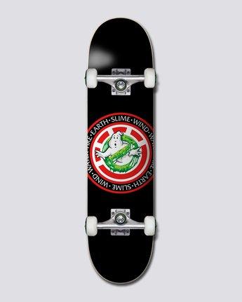 "Ghostbusters 7.75"" Ghostbusters - Skateboard  U4CPC2ELF0"