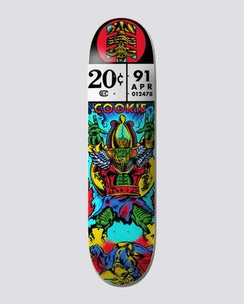 """L'Amour Supreme 8.4"""" Asar Cookie - Skateboard Deck  U4DCA3ELF0"""