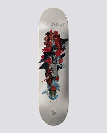 """8.5"""" Cut Paste Zwijsen - Skateboard Deck  U4DCB9ELF0"""